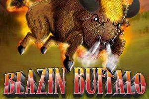 Blazin' Buffalos