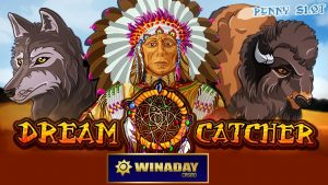 Dream Catcher Online Slot