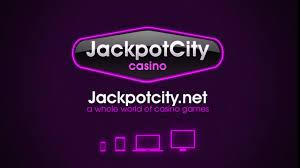 Online Casino Jackpot City - Overview